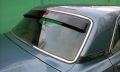 Солнцезащитный козырёк на заднее стекло (ГАЗ 3110, 31105)